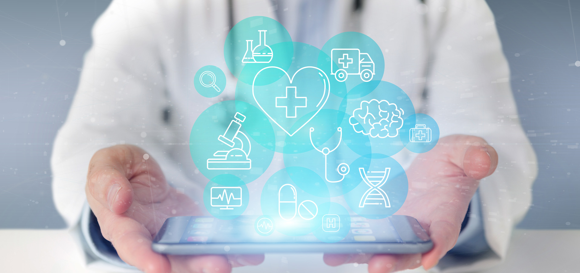 HOPES - Better data, best health